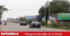 Tăng cường công tác quản lý lòng đường, lề đường, vỉa hè, hành lang an toàn đường bộ trên địa bàn tỉnh