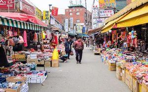 Hàn Quốc nỗ lực đẩy mạnh xuất khẩu