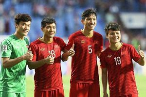 Để giành vé vào VCK U23 châu Á, thầy trò HLV Park Hang-seo sẽ phải vượt qua những đối thủ nào?