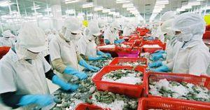 Xuất khẩu thủy sản 2 tháng đầu năm đạt 1,11 tỷ USD