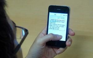 Người đàn ông ở Sài Gòn bị lừa 4,5 tỷ đồng sau một cuộc điện thoại