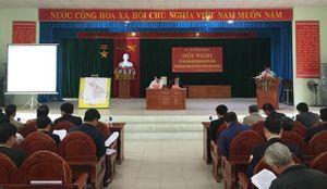 Vĩnh Phúc: Vĩnh Tường đối thoại tại xã Phú Đa giải quyết vướng mắc về dồn thửa đổi ruộng
