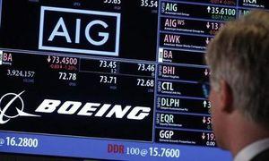 Cổ phiếu Boeing 'lao dốc' kỷ lục sau vụ máy bay rơi ở Ethiopia