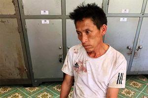 Trùm ma túy chống trả làm một Công an bị thương