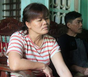 Nước mắt người đàn bà trở về sau 25 ở xứ người