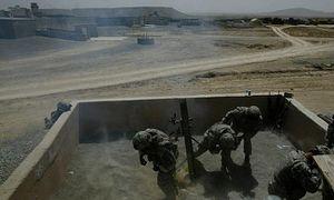 CIA không biết thủ lĩnh 'độc nhãn' khét tiếng của Taliban sống ngay gần căn cứ Mỹ?