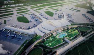 Đảm bảo tiến độ bồi thường giải phóng mặt bằng sân bay Long Thành