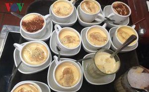 Phở, cà phê trứng Việt Nam thu hút thực khách tại Nhật Bản