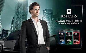 Romano với định vị mới - Tiếp tục khẳng định vị thế trên thị trường chăm sóc cá nhân dành cho nam giới