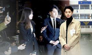 Cựu giám đốc cảnh sát Hàn Quốc bao che Seungri và nhóm bạn đồi trụy?