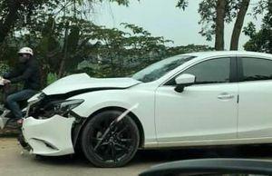 Mazda 6 đối đầu xe máy, người đàn ông 57 tuổi thiệt mạng
