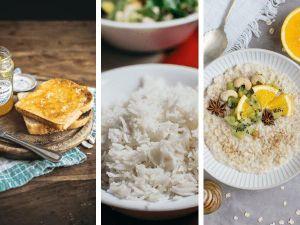 Bạn nên ăn gì khi bị tiêu chảy?