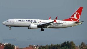 Hàng loạt Boeing 737 MAX 8 quay đầu giữa hành trình vì cấm bay