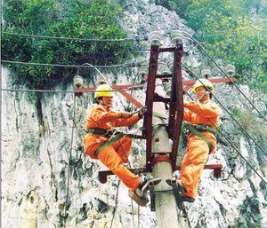 Điện lực Lạng Sơn: Quyết tâm hoàn thành tiêu chí điện trong xây dựng nông thôn mới