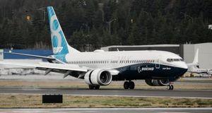 Việt Nam cấm tàu bay Boeing 737 Max bay qua không phận