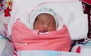 Bé gái 1 ngày tuổi bị bỏ rơi kèm bức thư của mẹ: 'Mẹ xin lỗi vì sinh ra nhưng không thể bên con và nuôi con'