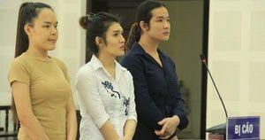 Ba đối tượng chuyển giới giả vở mồi chài massage và mại dâm với khách du lịch nước ngoài để trộm cắp tài sản