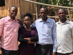 Ba thế hệ của một gia đình thiệt mạng trên chuyến bay Ethiopia