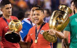 Argentina và Colombia đồng đăng cai Copa America 2020
