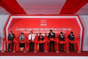 Nestlé Việt Nam mở rộng đầu tư tại Hưng Yên