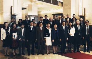 Azerbaijan - Việt Nam: Những điểm đồng trong ngoại giao phục vụ phát triển