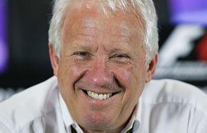 Giám đốc giải đua xe F1 qua đời ở tuổi 66
