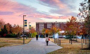 Đại học Central Oklahoma – Điểm đến của sinh viên quốc tế