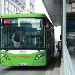Thành lập đoàn kiểm tra vụ nhà thầu xe buýt nhanh BRT hưởng lợi 42 tỷ đồng