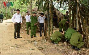 Kẻ gài mìn nhà bạn gái ở Phú Thọ: Có tiền án, nhiều lần đánh đập người yêu