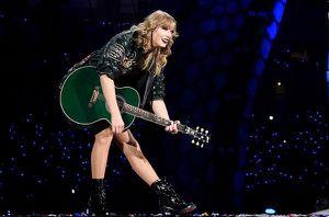 Xem gì ở iHeart Radio Music Awards 2019: Taylor Swift 'đánh úp' bài mới, tái ngộ Ariana Grande, Katy Perry và Cardi B?