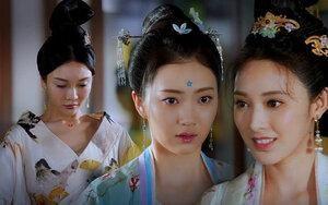 Cùng biết tin Tự Nương mang thai, nhưng nhìn biểu cảm của Tiểu Phong và Triệu Sắt Sắt trong 'Đông cung' sẽ hiểu ai yêu Lý Thừa Ngân hơn cả