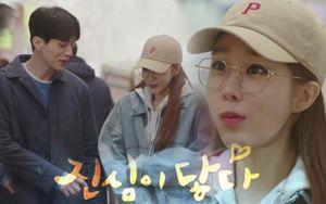 'Chạm vào tim em' tập 12: Lee Dong Wook chia tay Yoo In Na vì áp lực dư luận