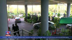 Malaysia hoãn xét xử Đoàn Thị Hương