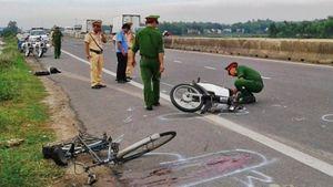 Nạn nhân tai nạn giao thông ở Hưng Yên ngày càng trẻ hóa