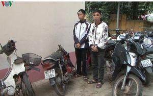 Công an tạm giữ 4 học sinh gây tai nạn chết người rồi bỏ trốn