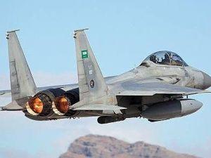 Liên quân Saudi Arabia ném bom nhầm, hơn 30 binh sĩ Yemen thương vong