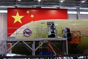 Máy bay 'made in China' tận dụng cơ hội từ khủng hoảng Boeing