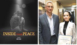 Câu chuyện xúc động của 'Inside this Peace'
