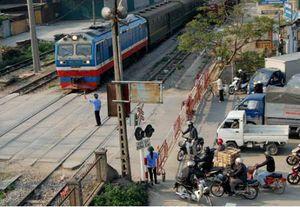 Giá dịch vụ điều hành giao thông vận tải đường sắt