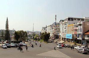 Diện mạo mới cho 'trái tim' đô thị phố núi Đà Lạt