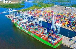 Đại gia Vũ Văn Tiền 'nhảy' vào logistic Cái Mép với dự án hơn 30.000 tỷ đồng