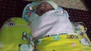 Phát hiện bé gái sơ sinh còn nguyên dây rốn tím tái bị bỏ rơi cạnh bãi rác