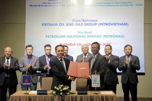 PVN thỏa thuận mua bán khí bổ sung cho khu vực Cà Mau