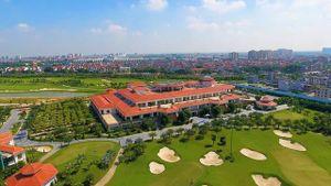 Góp ý điều chỉnh cục bộ quy hoạch chung xây dựng Thủ đô liên quan đến khu đất dự án Khu nhà ở sinh thái cho thuê Him Lam Long Biên