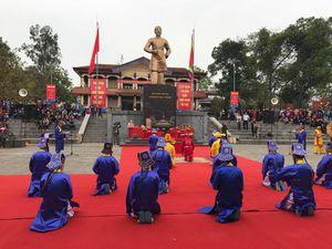 Lễ hội Yên Thế - Kỷ niệm 135 năm cuộc khởi nghĩa, tưởng nhớ anh hùng dân tộc Hoàng Hoa Thám
