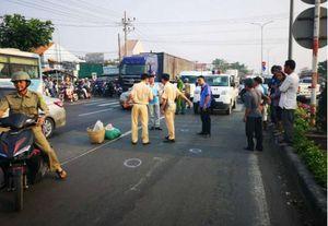 Đi bộ qua đường, 2 nữ tu sĩ bị ô tô tông tử vong