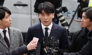 Seungri bị nghi trốn thuế, 'rửa tiền'