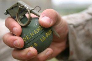 Ném lựu đạn 'thối' để giải quyết xích mích: Mang tội giết người dẫu hành vi chưa đạt