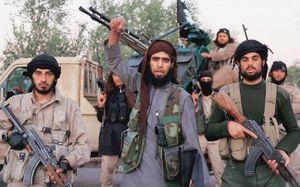 Taliban bắt giữ 50 cảnh sát Afghanistan