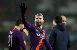 Ngược dòng ngoạn mục, Man City thẳng tiến vào bán kết FA Cup
